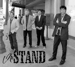The Stand Press Photo